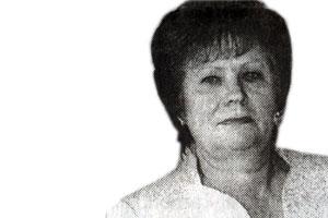 Таисия Георгиевна Клевцова — директор МОУ «Тимирязевская средняя общеобразовательная школа».