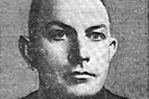 Дмитрий Иванович Большаков.