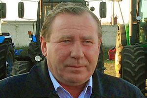 Виктор Федорович Карлов.