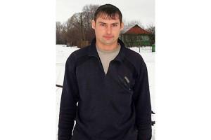 Алексей Букреев.