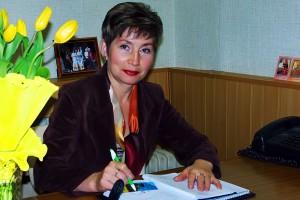 Мясникова Лариса Леонидовна.