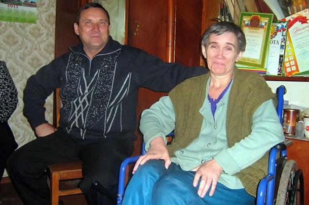 После сорока восьми лет разлуки водитель филиала ОАО «МРСК Центра» — «Орелэнерго» Николай Савкин нашел свою сестру.