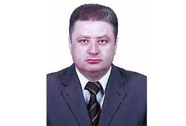 Глава администрации Колпнянского района Московский Сергей Алексеевич.