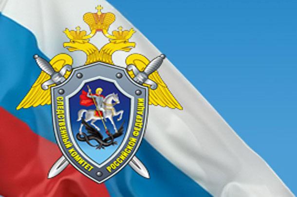 Следственный комитет Российской Федерации по Орловской области.