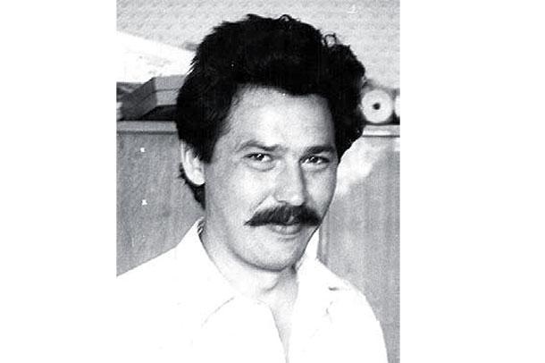 Александр Иванович Стародубцев был лауреатом премии Ленинского комсомола, сотрудником института атомной энергетики.