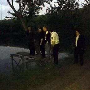 Под Колпной в пруду утонул семилетний мальчик