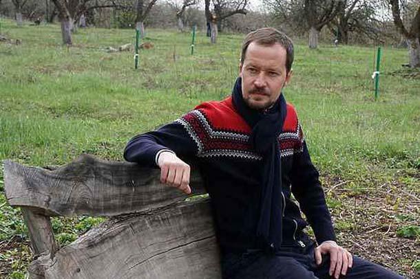 Андрей Коткин.