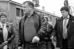 Губернатор Александр Козлов:  Ремонт — хорошее дело, но надо строить новые дома.